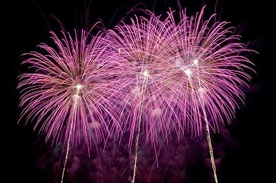Pyro Magic Feuerwerke aus Königsborn